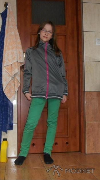 Bluza Pepco, Galeria Widok Garwolin; Spodnie, Galeria Widok Garwolin