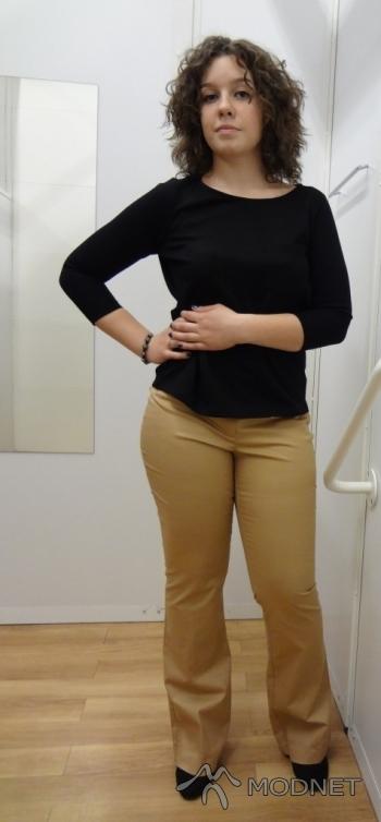 Spodnie F&F, Tesco Tychy