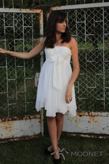 Sukienka Sequin, http://www.szafa.pl