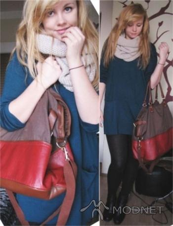 Tunika H&M, http://www.allegro.pl