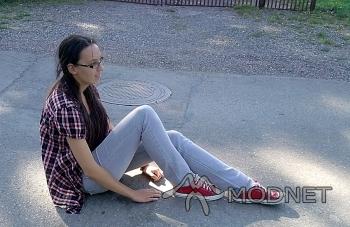 Trampki American, Sarni Stok Bielsko-Biała