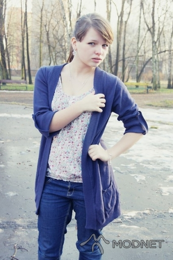 Bluzka New Look, http://www.allegro.pl