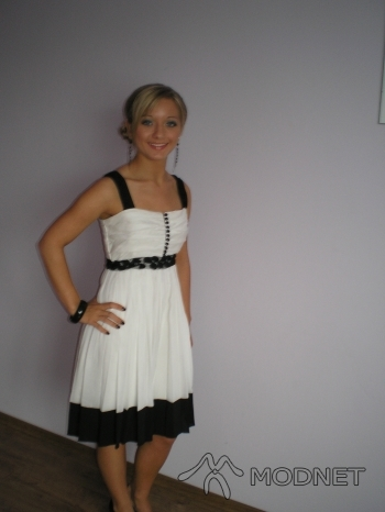 Sukienka Limon, Sfera Bielsko-Biała