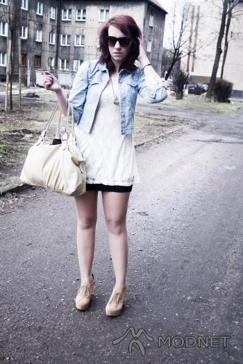Sukienka Oasap, http://www.oasap.com