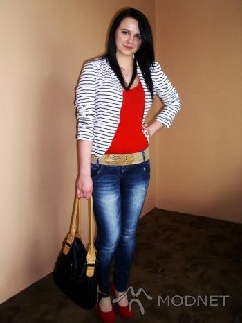 Jeansy Lexxury, http://www.szafa.pl