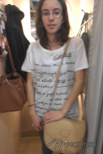 T-shirt Orsay, Ster Szczecin