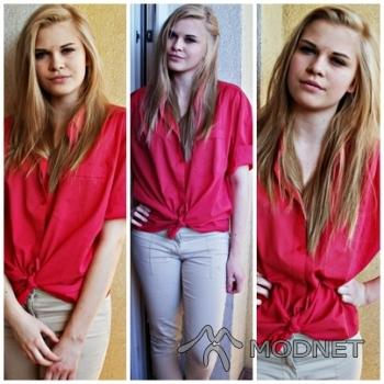 Koszula A&A, http://www.allegro.pl