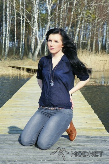 Koszula Hollister, http://www.allegro.pl
