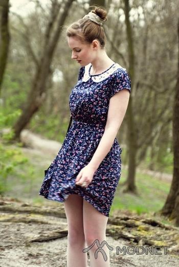 Sukienka Evie, PEPCO Koszalin