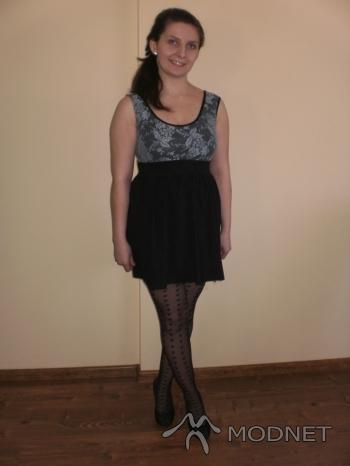 Sukienka Love, Second hand Tarnobrzeg