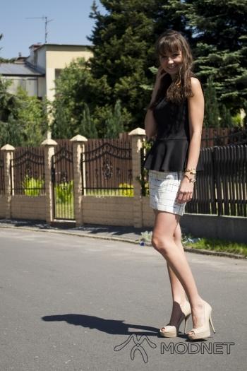 Bransoleta D&G, http://www.allegro.pl
