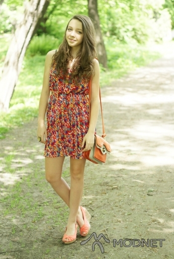 Sukienka BQueen, http://www.bqueenshoes.com/