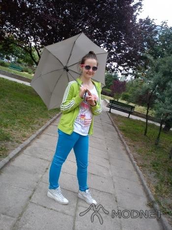 Okulary Aggi, Pasaż Łódzki Łódź