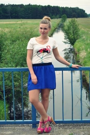 T-shirt Cubus, CH Turawa Park Opole