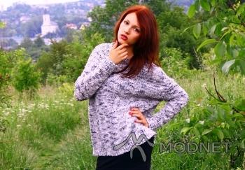 Sweter Bershka, Gemini Park Bielsko-Biała