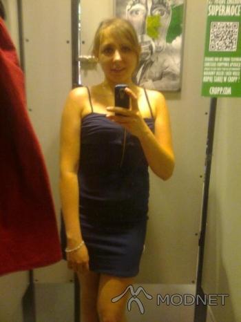 Sukienka CroppTown, Solaris Opole