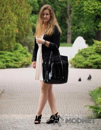 Sukienka H&M, Port Łódź Łódź