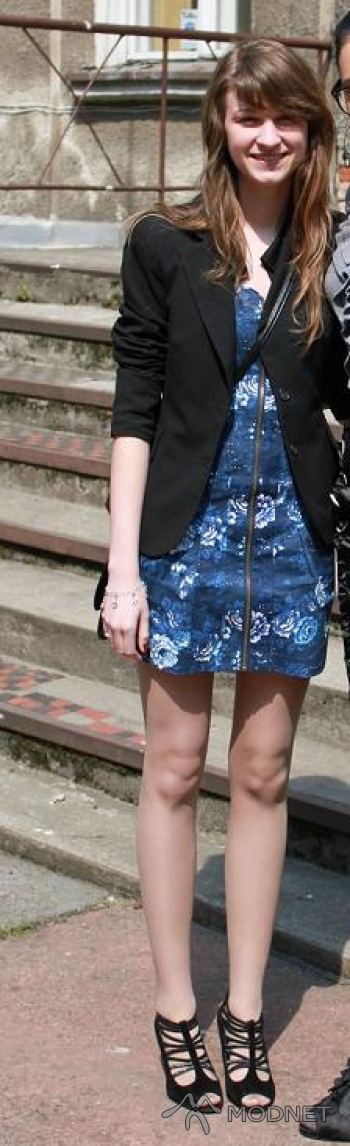 Sukienka x-style, Alexis Strzelce Opolskie