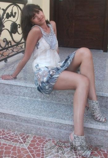 Sukienka FREESIA, Targ Ząbkowice Śląskie