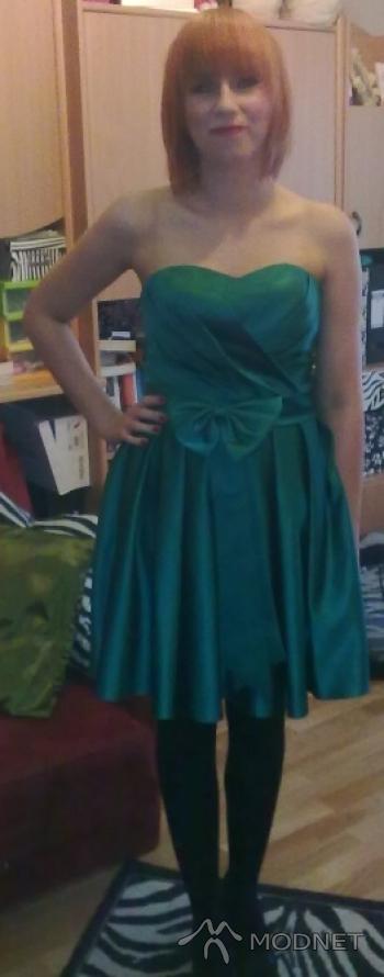 Sukienka Mohito, M1 Czeladź