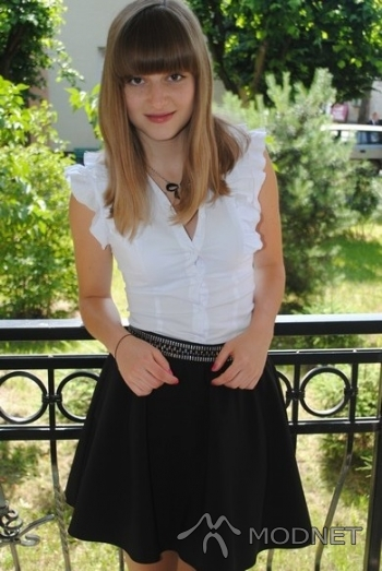 Koszula Yups, http://www.allegro.pl