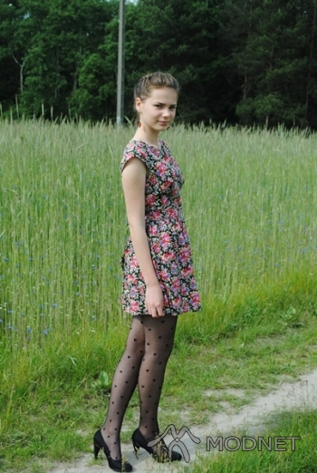 Sukienka F&F, Second Hand Parczew