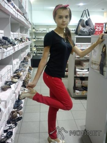 Buty CCC, Carrefour Kędzierzyn Koźle