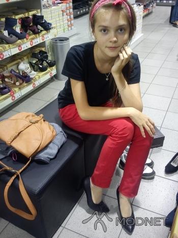 Pantofle CCC, Carrefour Kędzierzyn Koźle