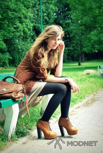Rajstopy Mona, http://www.allegro.pl