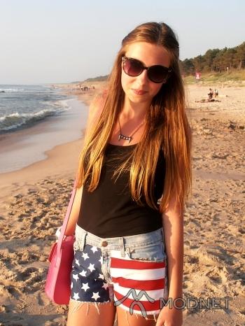 Spodnie Levi's, http://www.allegro.pl