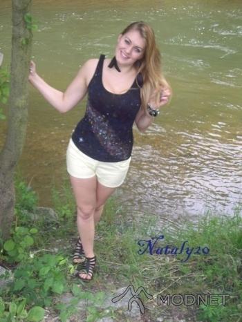 Bluzka Nally, Sh Szprotawa