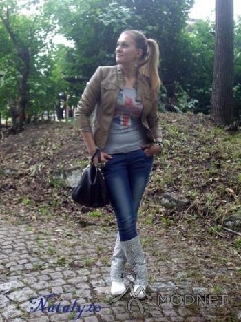 Kalosze Adventure, Boti Szprotawa