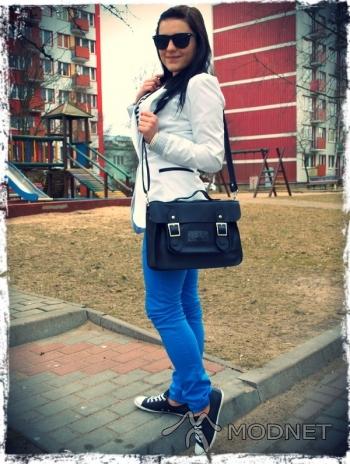 Spodnie Jeans, http://www.allegro.pl