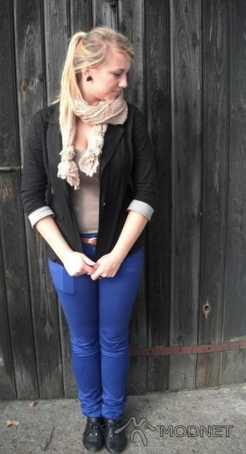Spodnie A&A, Planeta Mody Drezdenko