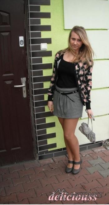 Kardigan Karen, http://www.allegro.pl