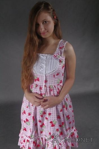 Sukienka BodyLine, http://www.allegro.pl