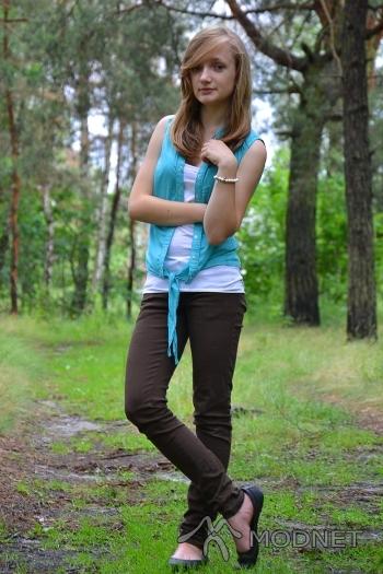 Spodnie AX Paris, http://www.axparis.co.uk/