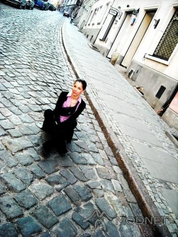 Torebka Lacoste, Arkadia Warszawa