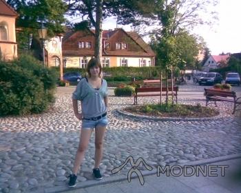 Szorty Dzire Jeans, http://www.allegro.pl