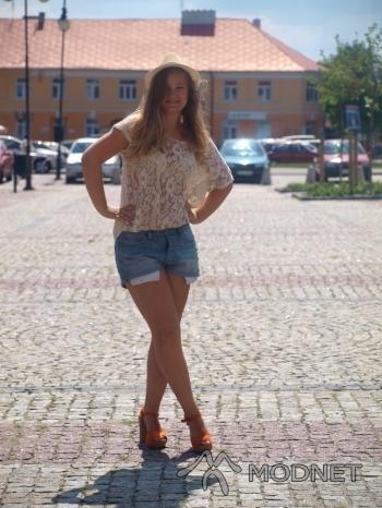 Sandały Humanic, Manufaktura Łódź