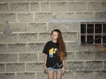 T-shirt noname, Second Hand Szczecin
