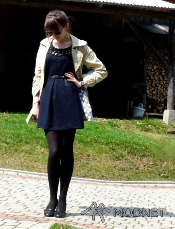 Sukienka Effects, http://www.allegro.pl