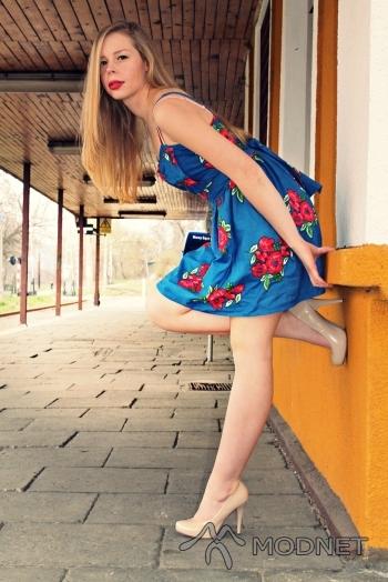 Sukienka Evie, Modna Szafa Nowy Sącz