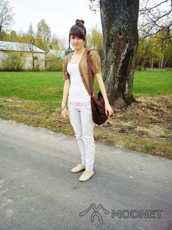 Jeansy MiniMax, MiniMax Lubartów