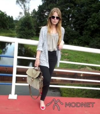 Baleriny, http://www.fashionistka.eu