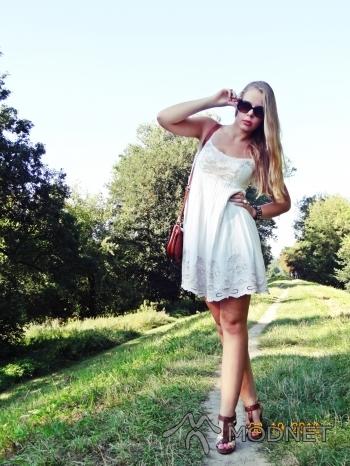 Sukienka Atmosphere, Dyskont Nowy Sącz