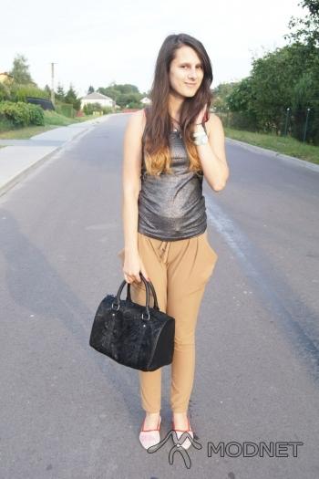 Spodnie noname, Stodoła Chełm