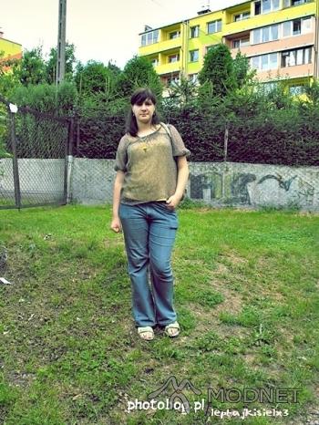 T-shirt Viamod, Giełda Wałbrzych
