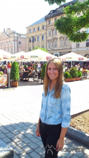 Koszula Mango, C.H. Kaskada Szczecin