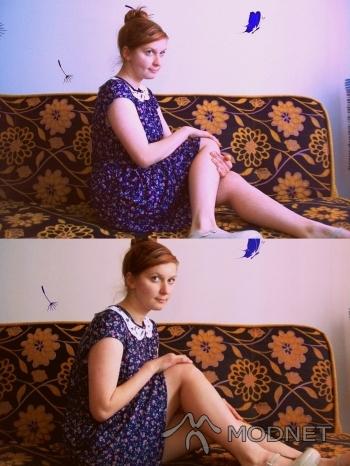 Sukienka Evie, http://www.allegro.pl